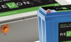 RELiON Batteries