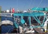 Kelsall 38 Catamaran
