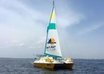 Kelsall Catamaran Just Catamarans
