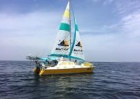 Kelsall 38 Catamaran for sale NAUTI KAT