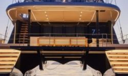 Sunreef 80 Catamaran