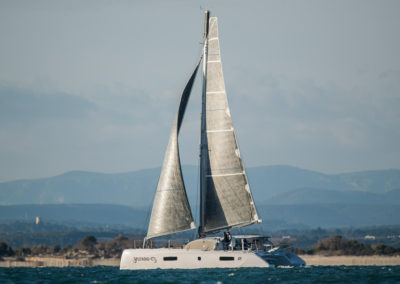 Outremer 51 Catamaran New