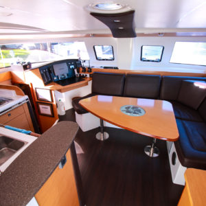 FREEDOM Fountaine Pajot 41