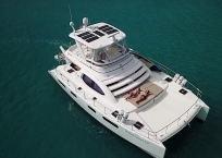 Leopard 47 PC Catamaran for sale