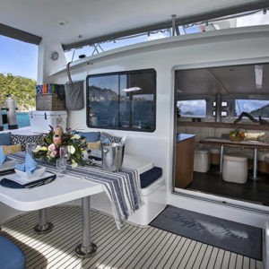 Matrix Yachts Vision 450 Catamaran HAPPY TIME