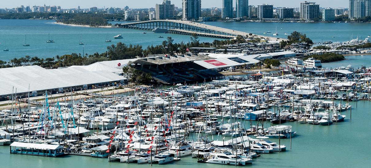 Miami International Boat Show 2020.Miami International Boat Show 2020 Just Catamarans Sales