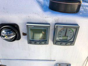 Outremer 43 Catamaran
