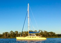 Outremer sold