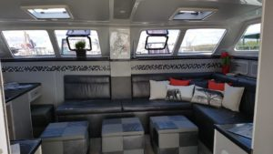 Royal Cape Catamaran 53 OOGA CHAKA