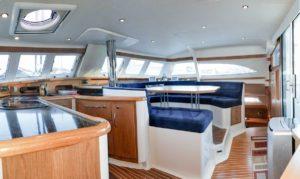 Broadblue 415 Catamaran PAWSITIVITY for sale
