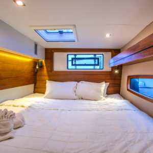 Outremer 5x Catamaran Mach Schnell sold