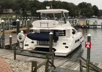 Leopard Power Catamaran 43 PC