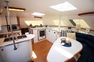 Manta 42 Catamaran IMAGINE