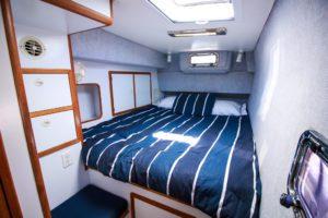 Manta 42 Catamaran IMAGINE owners version