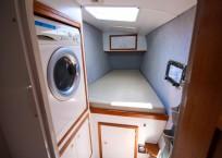 Manta 42 Catamaran IMAGINE cabin