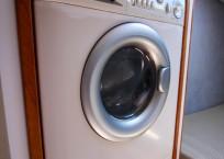 Manta 42 Catamaran IMAGINE washer