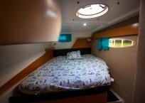 Fountaine Pajot Catamaran NOVA SATUS cabin
