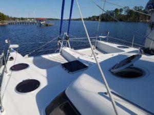 Broadblue-435 Catamaran ADVENTURE