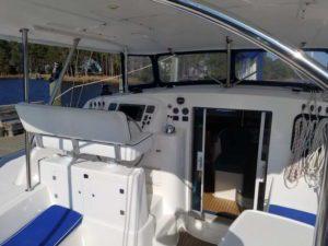 Broadblue 435 Catamaran ADVENTURE