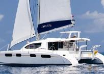 Leopard 46 Catamaran