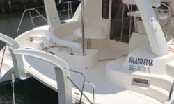 Used Leopard Catamaran sold