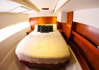 Leopard 58 Catamaran AQUA BOB cabin