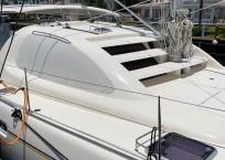 Leopard 40 Catamaran ISLAND STAR