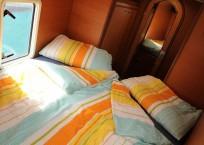 2002 Catana 471 Catamaran iCan cabin 2