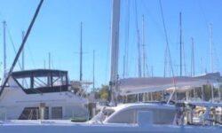 Outremer 45 Catamaran