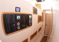 Admiral 40 Catamaran EVENFLOW electrical