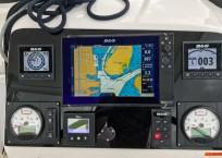 Lagoon 450S Catamaran KHALEESI electronics