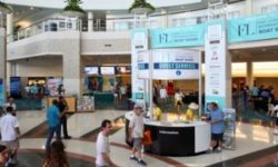 FLIBS Boat Show Tents