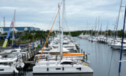 Outremer Performance Catamaran