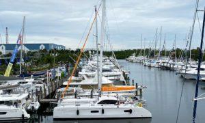 Outremer Performance Catamaran