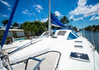 Privilege 42 Catamaran TELLY PENGUIN for sale