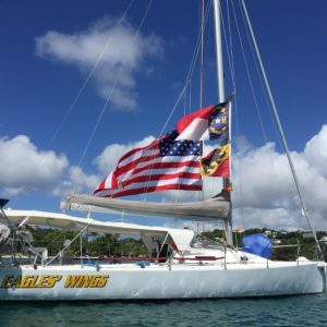 J Boats J125 Sold