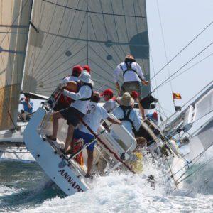 1998 J Boats Sailboat