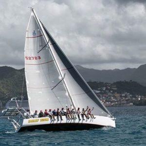 J Boats J125