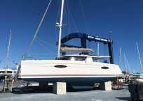 Fountaine Pajot Helia 44 Catamaran for sale
