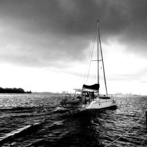 Gemini Legacy 35 Catamaran for sale