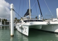 Gemini Legacy 35 Catamaran profile