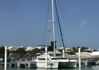 Gemini Legacy 35 Catamaran for sale