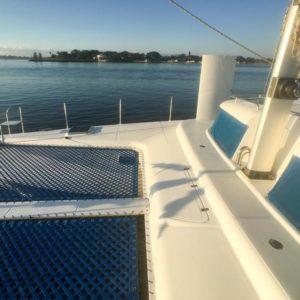 Dolphin 460 Catamaran MORRIGAN