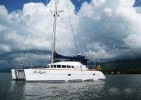 Lagoon 410 S2 Catamaran AT LAST