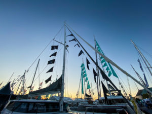 2019 United States Sailboat show