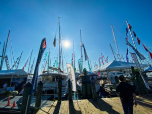 Annapolis Boat Show 2019