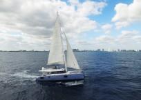 Sunreef Catamaran for sale