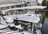 Outremer 45 Catamaran SAYKADOO