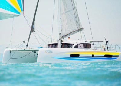 Outremer 51 Catamaran