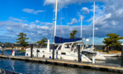Catana Catamaran for sale MARIAH